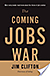 The Coming Jobs War - Best seller book suggested by Myers Spring